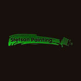 Stetson Painting