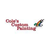 Cole's Custom Painting
