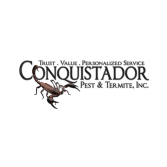 Conquistador Pest & Termite, Inc.