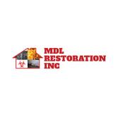 MDL Restoration Inc.