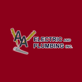 A A Electric & Plumbing Inc.