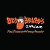 Red Beard's Detail Shop