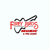 Firey Bros. Music & Pro Audio