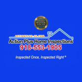Action Plus Home Inspections LLC