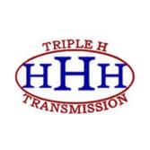 Triple H Transmission