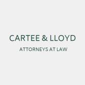Cartee & Lloyd Attorneys at Law