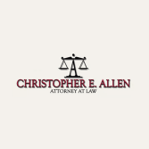 Christopher E.  Allen Attorney at Law