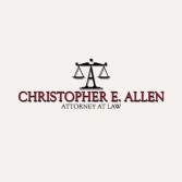Christopher E. Allen, Attorney at Law