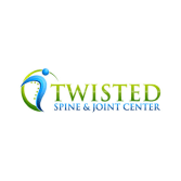 Twisted Spine and Joint Center