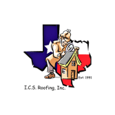 I.C.S. Roofing, Inc.