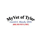 My Vet of Tyler