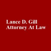Lance D. Gill