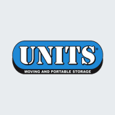 UNITS Moving and Portable Storage of Milwaukee