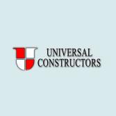 Universal Constructors