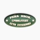 Peña Brothers Upholstery Company