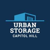 Urban Storage - Capitol Hill