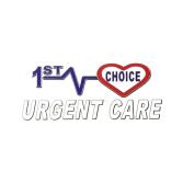 1st Choice Urgent Care - Bakersfield, CA 93313
