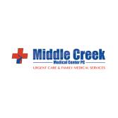Middle Creek Medical Center