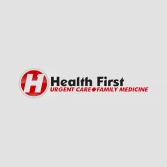Health First Urgent Care Family Medicine