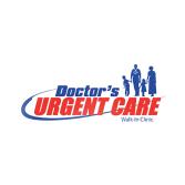 Doctor's Urgent Care - Palm Harbor