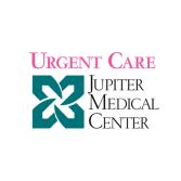 Jupiter Medical Center Urgent Care - Stuart