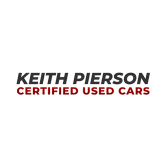 Keith Pierson Certified Used Cars
