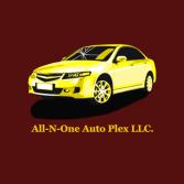 All-N-One Auto Plex LLC