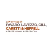 Favaro, Lavezzo, Gill, Caretti & Heppell, PC
