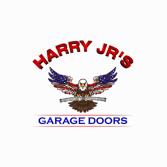 Harry Jr's Garage Doors