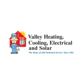 Valley Heating, Cooling, Electrical and Solar