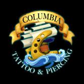 Columbia Tattoo & Piercing