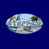 East Vancouver RV and Boat Storage