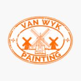 Van Wyk Painting