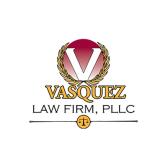 Vásquez Law Firm, PLLC