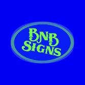 BNB Signs & Car Wraps LLC
