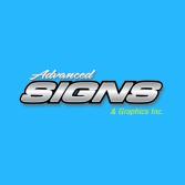 Advanced Signs & Graphics Inc.