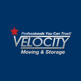 Velocity Moving and Storage