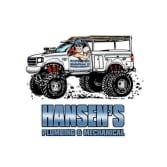 Hansen's Plumbing