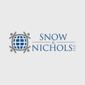 Snow & Nichols, LLC