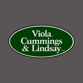 Viola Cummings & Lindsay