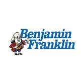 Benjamin Franklin Plumbing The Punctual Plumber