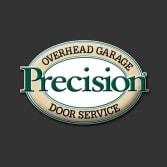 Precision Garage Door Virginia Beach