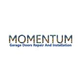 Momentum Garage Doors