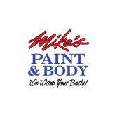Mike's Paint & Body