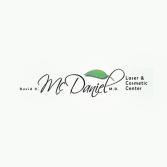 David H. McDaniel, M.D.