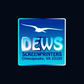 DEWS Screenprinters