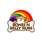 Bones N Belly Rubs Professional Pet Care