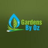 Gardens by Oz