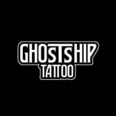 Ghost Ship Tattoo