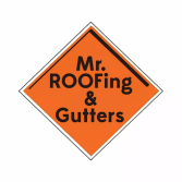 Mr.ROOFing & Gutters